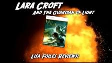 Angry Joe (Lisa Foiles) — Lara Croft and the Guardian of Light (RusVendettAVoice).