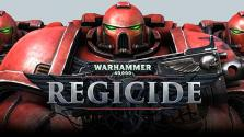 |запись|Как шахматы, но посложней(Warhammer 40.000: Regicide) 3.03