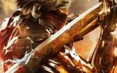 [Запись] Боль и унижение на пути к платине, Metal Gear Rising — Stormbringer