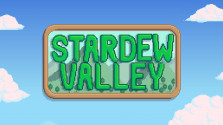 [OFFLINE]Stardew Valley. Пастух-Романтик-Енот.