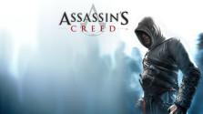 Первый раз с Ассасином (Впечатления от игры Assassin's Creed, PS 3)