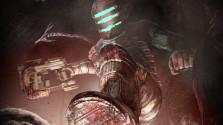 прохождение игры DEAD SPACE (на русском)#1