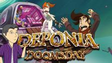 [Горячий обзор] Deponia Doomsday