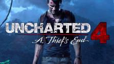Прохождение Uncharted 4 — начало 10 мая