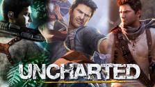 Фанатский трейлер трилогии Uncharted