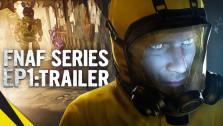 [SFM] Five Nights at Freddy's Series: Episode 1 (Trailer)