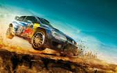 Компания Бука выступит дистрибьютором DiRT Rally в России!