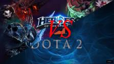 Heroes of the Storm VS Dota 2: 4 причины почему стоит играть HOTS