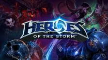 [Ofline] Heroes of the Storm: Кипящий Матчмейкинг
