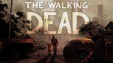 Прекрасный The Walking Dead