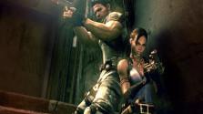 Затерянные в концепте – игры, которые должны были выйти другими: Resident Evil 5
