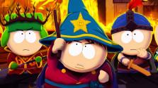 {Запись} South Park: The Stick of Truth — Ути какие милы… Коровы/зомби/нацисты 12.03 в 16:00