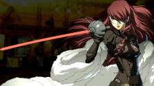 Persona 4: Arena Ultimax — обзор от Roadriguez