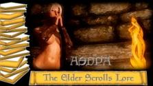 История мира The Elder Scrolls Lore/ Лор — Аэдра