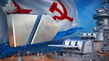 Дневники разработчиков № 12. Советские крейсеры