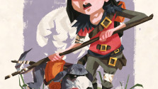 Мой «The Flame in the Flood»