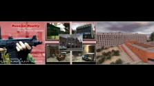 Russian Reality Counter-Strike: Global Offensive map pack