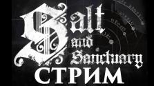Стрим по игре Salt and Sanctuary