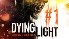Dying Light — Дикий старт. Анонс порождения, пилотный выпуск.