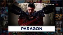 Видеообзор MOBA-игры Paragon