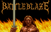 Бой с Battle Blaze