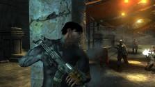 Dark Sector — Вооруженный лишь правой рукой