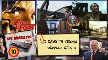 2 Days To Vegas — убийца GTA4 [Не вышло #10]