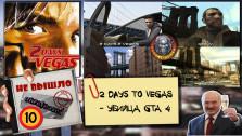 2 Days To Vegas — убийца GTA4 [Не вышло #10]