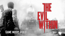 The Evil Within | Gary Numan — Long Way Down | Game Music Video