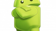 [UPD]Создаём Android приложение для StopGame своими руками.