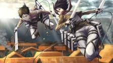 Attack on Titan подтверждена для PC, Xbox One и PS 4\3\Vita в Европе