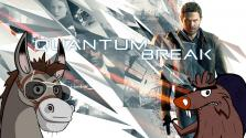 Quantum Break — Игры вне времени