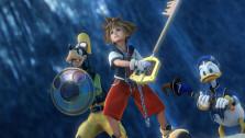 «Без сердца — никуда!» Ретроспектива серии Kingdom Hearts