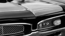 [АВТОПОСТ] Pontiac GTO. Генезис.