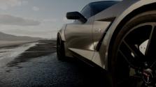 [АВТОПОСТ] Chevrolet Corvette. Большому кораблю — большое плаванье.