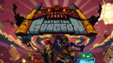 Enter The Gungeon-краткий обзор