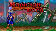 Перестреляй их всех: Magician Lord