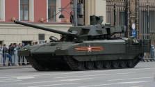 Забавные и интересные названия российской военной техники