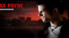 Краски нуара — комикс из Max Payne