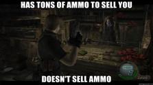 Resident Evil 4 и… Стоит ли дописывать?
