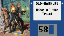 Rise of the Triad: 1995 vs 2013 (Old-Hard №58)
