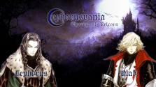 [Запись] Cephorusvania: Chorus of Retcons #1. Стрим по Castlevania: Lament of Innocence (30.04.2016 в 17:00)