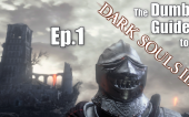 Глупый Гайд к Dark Souls 3: часть 1 — Кладбище Пепла и Храм Огня