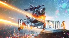 Battlefield 4 — [7] «MP-7» Парад PDW