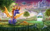 {Запись} Spyro 2: Ripto's Rage — открываем новый сезон приключений! 02.05.16 в 18:00!