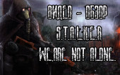 Видео — обзор S.T.A.L.K.E.R We,are not alone