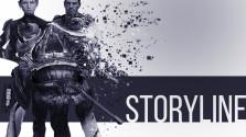 Storyline. Binary Domain [Передача о хороших сюжетах в плохих играх]