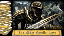 История мира The Elder Scrolls Lore/Лор — Двемеры Морровинда