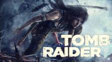 Прекрасный Tomb Raider #2
