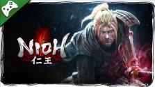 Nioh — Клон Dark Souls в Феодальной Японии (Playstation 4 exclusive)